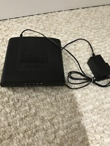 Thomson technicolor cable modem DCM476