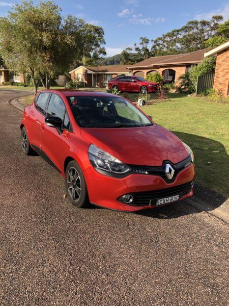 2015 Renault Clio Expression Cars Vans Utes Gumtree Australia