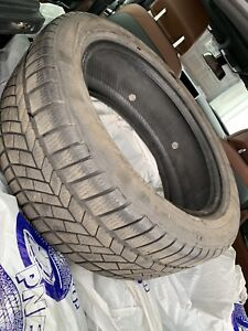 Winter Tires 3 pcs only size 225/45 R17 run flat all $250