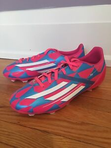 Adidas soccer cleats Brand New