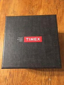 Timex Men's Watch