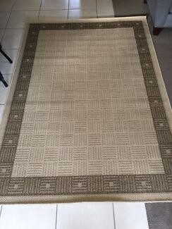 Ceduna rugs set - 1 large, 2 small