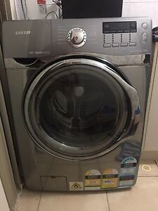 Samsung washer dryer combo Narangba Caboolture Area Preview