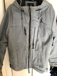 6d4c58912d4f81 Jordan winter down jacket xl