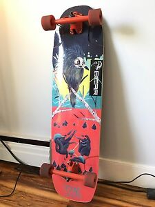 Longboard - Great Condition!