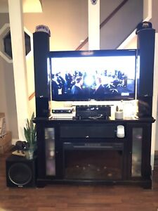 AWESOME HOME THEATRE