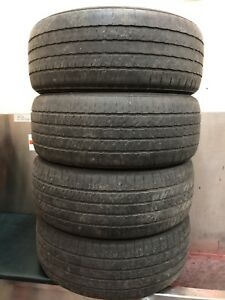Yokohama summer tires  205/50/R17