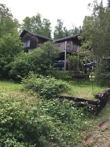 3 bedroom camp/cottage 6 day rentals