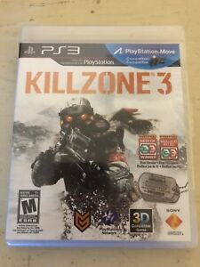Video game as PS 3