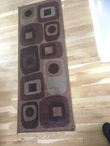 REDUCED Carpet Runner
