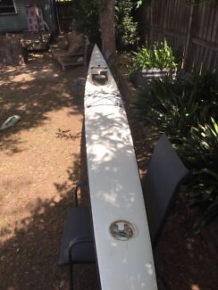Epic Kayak V10