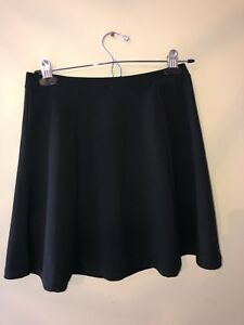 Black Skirt from Dynamite