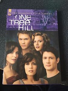 One tree hill season 5 (Les frères Scott saison 5)