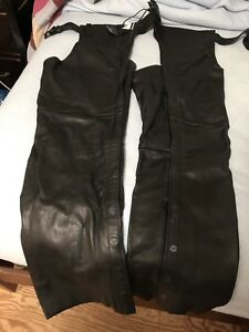 Wilson's Leather Chaps