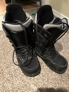 Men's snowboard boots PRICE REDUCED