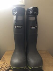 """New """"Baffin"""" size 10 boots"""