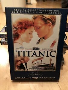 Titanic special collector edition