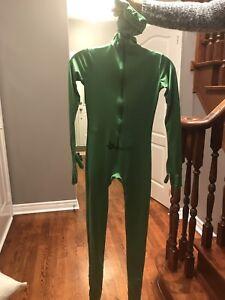 Boy Halloween Costume