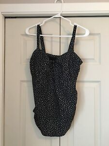 Thyme Maternity Swimsuit for sale