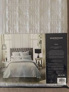 New SHERIDAN QB quilt cover and pillow cases Sutherland Sutherland Area Preview