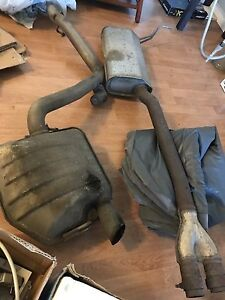 Dodge Exhaust for sale