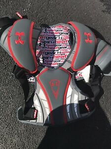 Youth lacrosse gear- hardly worn