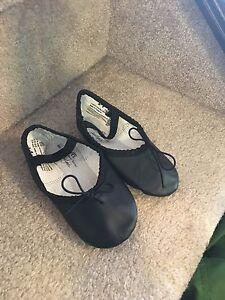 Ballerina Slippers (size 8.5)