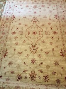 Persian rug Wool carpet