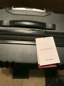 Bugatti Business Suitcases Brand New Never Used