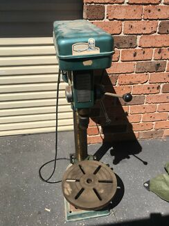 Toolmac 16mm Drill Press