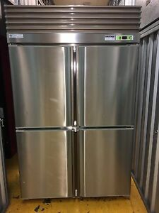 """Fridge/Freezer commercial  """"BRAND NEW"""" 4 doors Bondi Junction Eastern Suburbs Preview"""