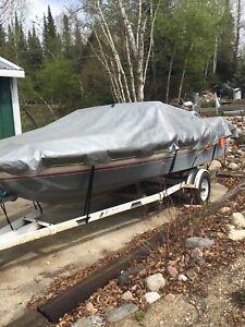 Campion 151/2ft boat  166 Classic 1992