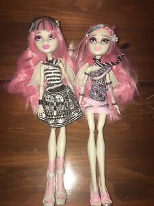 Monster High Dolls ! Prices differ $7-$20