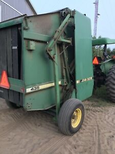 Round Baler Belts | Find Farming Equipment, Tractors, Plows and More