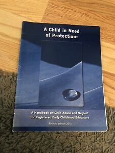 A Child In Need of Protection