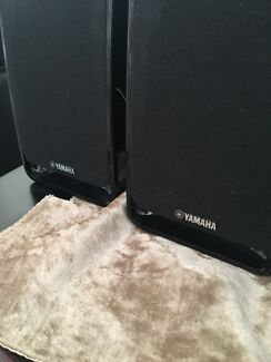 Yamaha ht3066 5.1 theatre system