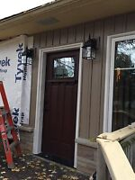Renovating and general contractor
