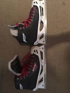CCM RBZ Goalie Skates