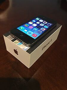 Iphone 4 - 32GB