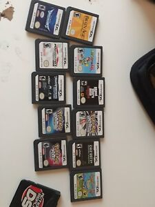 DS games and Action Replay