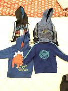 Size 1 Boys jumpers hoodies - bundle Melville Melville Area Preview