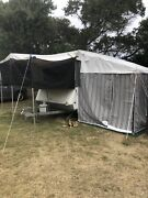 2002 Jayco Flamingo *near new annex, awning, bed end fly's* Beaconsfield Upper Cardinia Area Preview