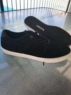 Jacks Turf skate shoes size us10