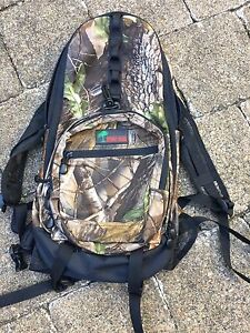 Hunting Day Backpack Kenmore Brisbane North West Preview