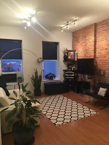 Beautiful 1 BDRM condo in heart of downtown Moncton