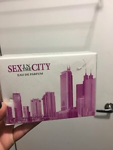 Sex in the city perfume High Wycombe Kalamunda Area Preview