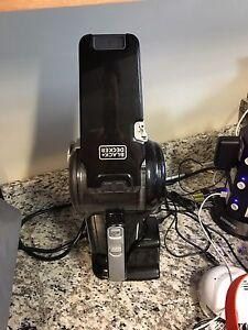 Black and decker hand held vacuum