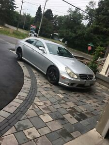 2006 CLS55 AMG MERCEDES SAFETY CERTIFIED