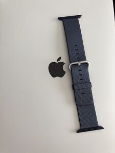 Apple watch nylon band 42mm