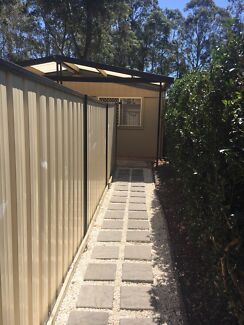 Garden Apartment 2 Bedroom Granny Flat